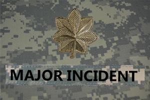 Major-Incident